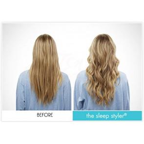 Sleep styler 8511 Nočné natáčky do vlasov, 12ks