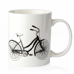 Affek Design MX7797  Šálka s uchom, bicykel 340ml