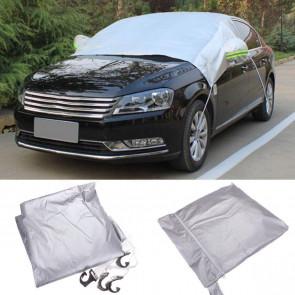 Ochranná plachta na čelné sklo, plachta na čelné sklo, ochrana čelného skla pred námrazou, ochranná plachta na auto