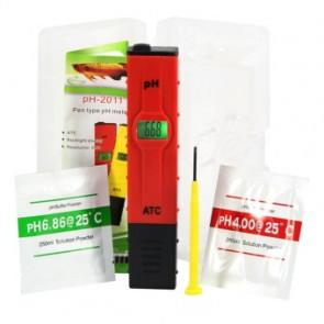 Elektronický pH meter HP-07