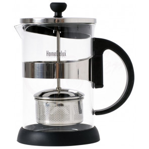 HomeDelux, HD12167 French Press 0,8L, Alessia
