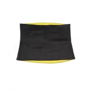 Hot Shapers HS1 Sťahovací neoprénový pás na chudnutie čierny