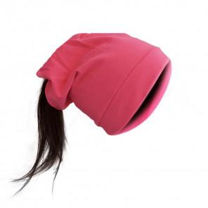 Mctran  FS150 Štýlová dámska čiapka, ružová