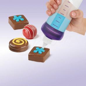 Melt-N-Dec Pro5 Zdobička na torty a koláče, silikonová