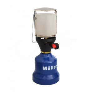 Moller MR70401 Plynová lampa