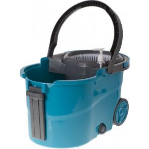 ODELO OD1492 Rotačný mop Hektor s vedrom na kolieskach a dávkovačom saponátu