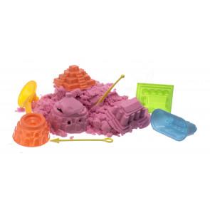 PlaySand Magický tekutý piesok sada 3kg