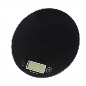 Digitálna kuchynská váha s LCD displejom do 5kg, digitalna vaha, kuchynska vaha, vaha do kuchyne