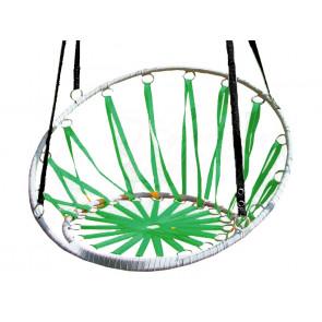 TFY 1418-green Hojdacie hniezdo 87 cm, zelená