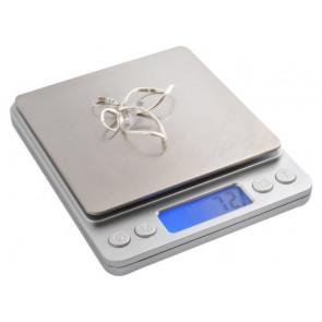 TFY DS-3465 Kuchynská váha digitálna do 2 kg