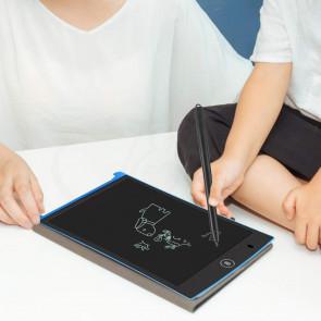 TFY HSD1200-06-Grn Prenosný LCD tablet, zápisník s perom, 12.0 palcov, 28 x 18,5 cm, zelený