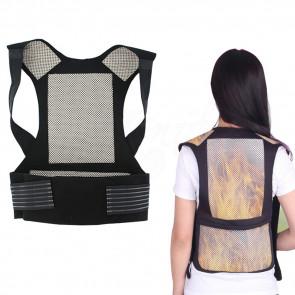 Rovnací a podporný pás na chrbticu, podporný  pás na chrbát, vyrovnávací pás na chrbticu