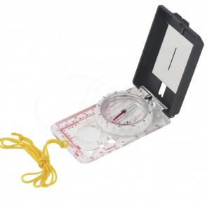 TFY KX100454 Skladací kompas pre čítanie a označovanie máp