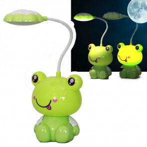 Stolová lampa detská, nocne svetlo, svietidlo, detske svetlo