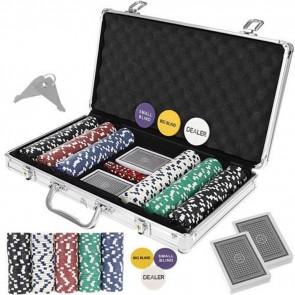poker set, poker, poker hra, poker kufrik
