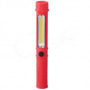 TFY RED1 Montážna LED lampa, svietidlo, červená