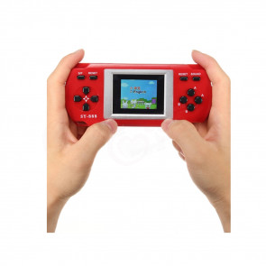 TFY SY-888LIGHT BLUE Digitálna hracia konzola 288v1, 1,8 palcový TFT displej