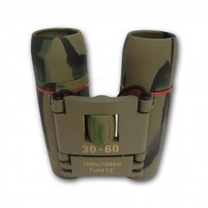 TFY Te19-309 Ďalekohľad mini, 30x60 126m /1000m