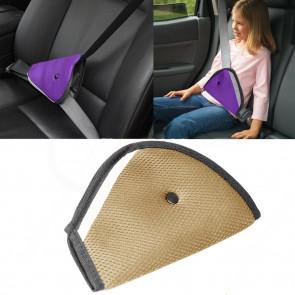 Návlek na bezpečnostný pás pre deti, Návlek na pás pre deti, ochranný kryt na bezpečnostný pás pre deti,