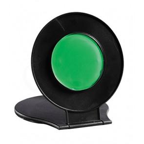 Allstar GA011124 Univerzálny držiak na tablety a mobilné telefóny  GADGET GRAB, 15 x 13 cm, čierno-zelená